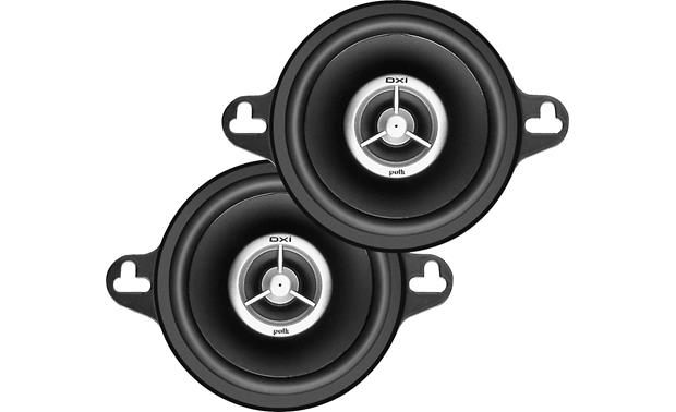 Polk Audio DXi350 Front