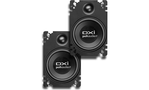 Polk Audio DXi460p Front