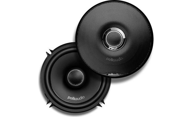 Polk Audio DXi525 Front