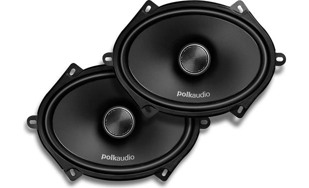 Polk Audio DXi570 Front
