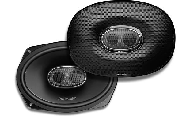 Polk Audio DXi690 Front
