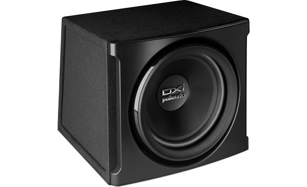 Polk Audio DXi 112 Front