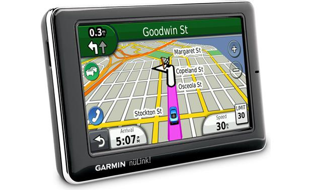 Garmin nüLink!™ 1695 Other