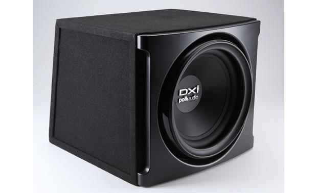 Polk Audio DXi 112 Other