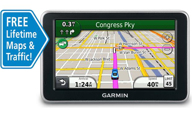 Garmin nüvi® 2350LMT on free tomtom europe maps, garmin nuvi updates, nextar gpsmap updates, free gpsmap updates,