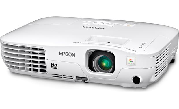 Epson PowerLite® Home Cinema 705HD Front