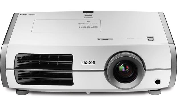 Epson PowerLite Home Cinema 8350 Front view