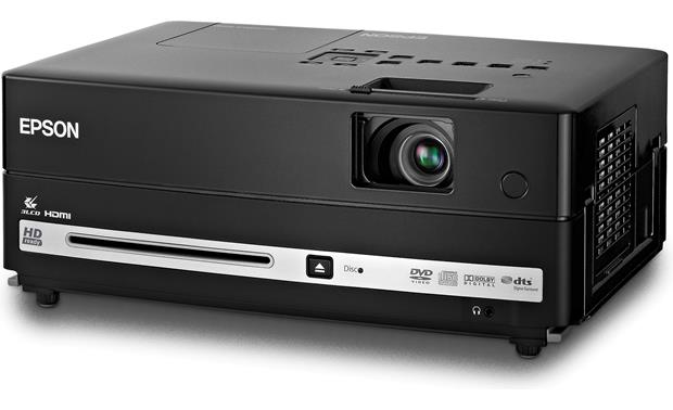 Epson MovieMate 85HD Front