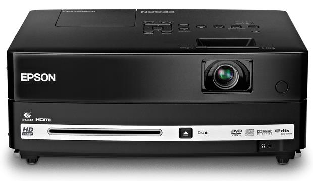 Epson MovieMate 85HD Facing front