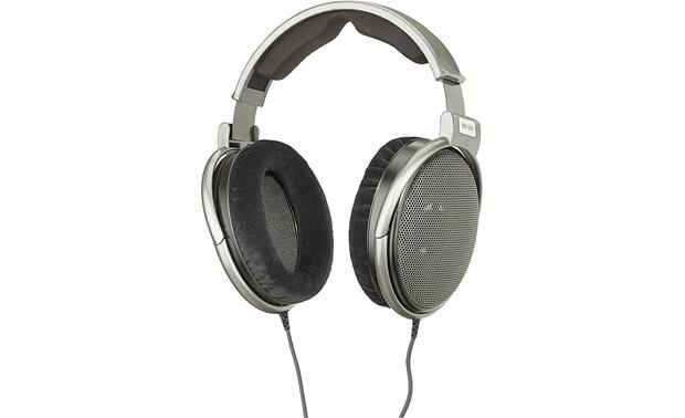 sennheiser hd 650 over the ear headphones at crutchfield com
