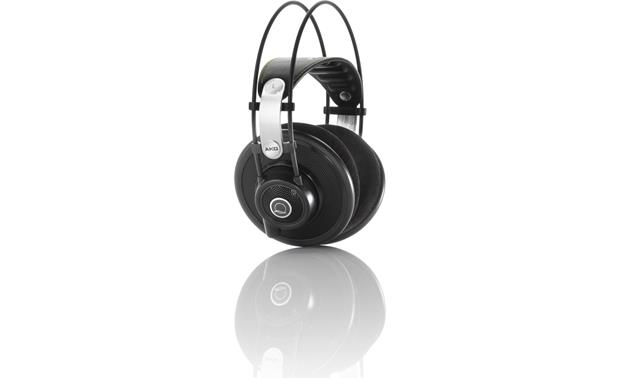 AKG Quincy Jones Signature Q701 Black