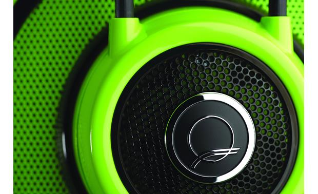 AKG Quincy Jones Signature Q701 Earcup - Green