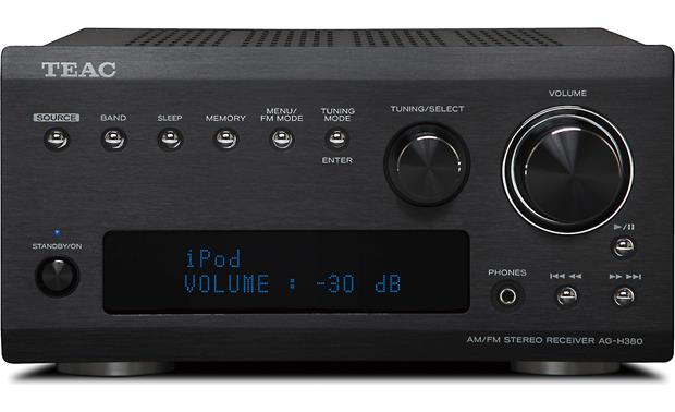 Teac Reference Series Ag H380 Compact Am Fm Stereo