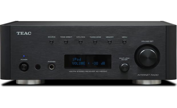 TEAC Reference Series AG-H600NT Front
