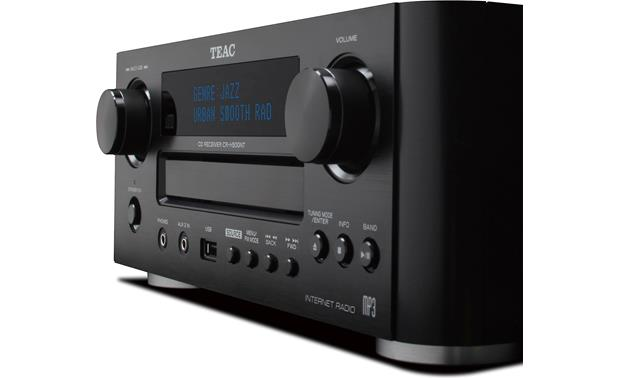 TEAC Reference Series CR-H500NT Right side