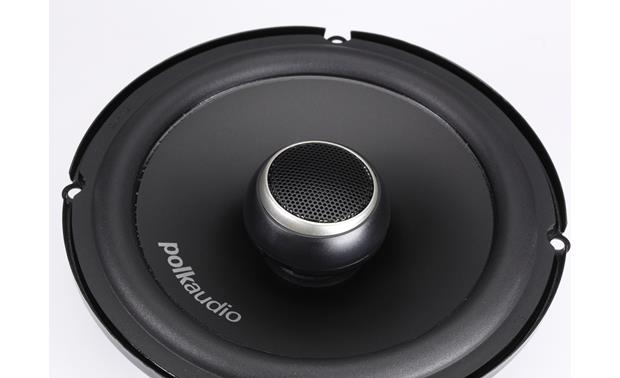 Polk Audio DXi650 Other