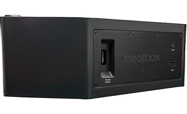 Beats™ by Dr. Dre™ Beatbox™ Left front view