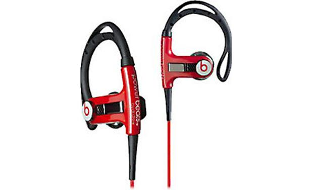 Powerbeats by Dr. Dre™ Red