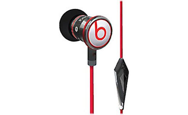iBeats™ Headphones from Monster® Aluminum