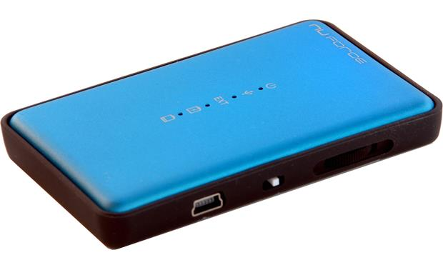 NuForce Icon Mobile™ Blue