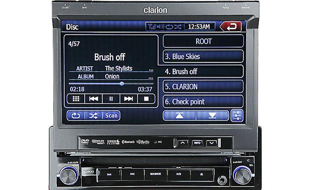 clarion nz500 wiring manual clarion vx400 manual