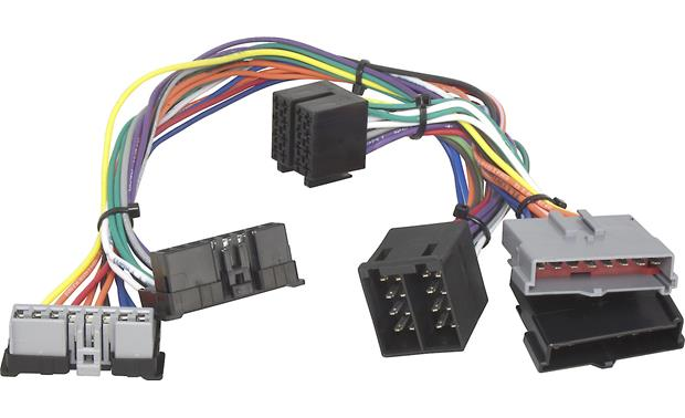g120BT1770 o_front ford bluetooth� wiring harness connects parrot bluetooth cell parrot mki9200 wiring harness at bayanpartner.co