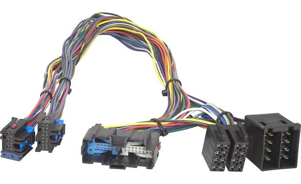 Hyundai Bluetooth� Wiring Harness Connects Parrot Bluetooth Cell Rhcrutchfield: 2002 Hyundai Santa Fe Coil Pack Wire Harness Connectors At Gmaili.net