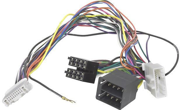 Nissan/Subaru Bluetooth® Wiring Harness Front