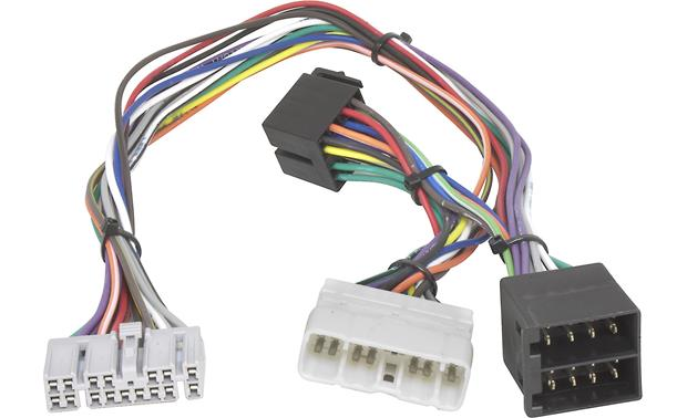 honda isuzu bluetooth wiring harness connects parrot. Black Bedroom Furniture Sets. Home Design Ideas