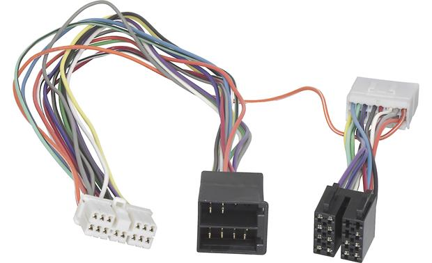 g120BT8901 o_front subaru bluetooth� wiring harness connects parrot bluetooth cell subaru wiring harness at mifinder.co