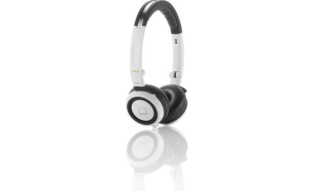 AKG Quincy Jones Signature Q460 White