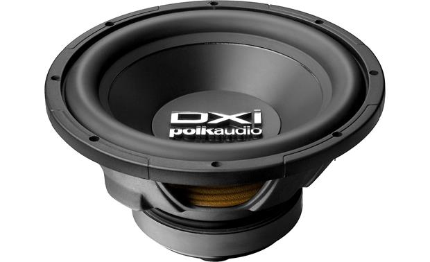 Polk Audio DXi 104 Front