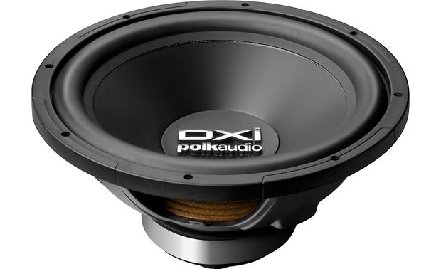 Polk Audio DXi 124 DVC Front