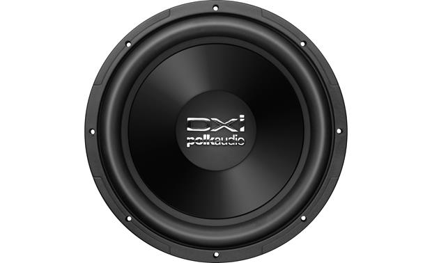 Polk Audio DXi 124 Cone