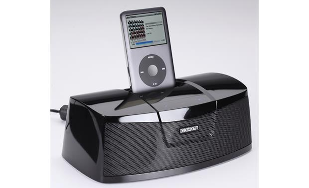 Kicker iK100 (iPod classic not included)