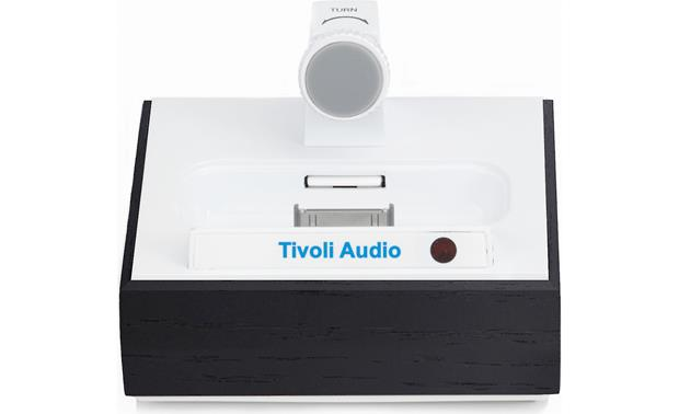Tivoli Audio Connector™ Midnight Black