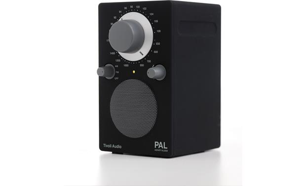 Tivoli Audio PAL Front