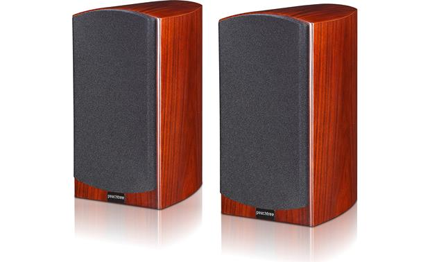 Peachtree Audio D4 Rosewood
