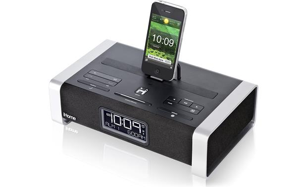 iHome iA100 (iPhone not included)