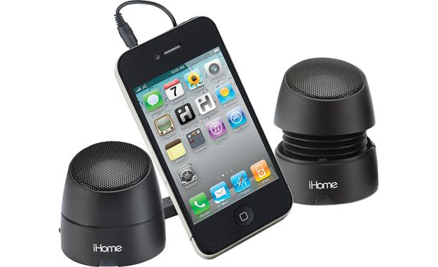 iHome iHM79 (iPhone not included)