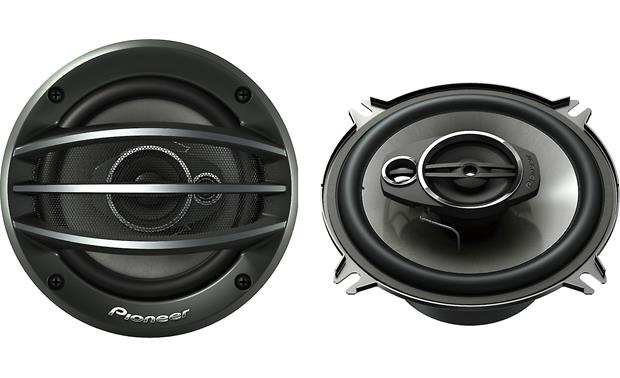 Pioneer TS-A1374R Front