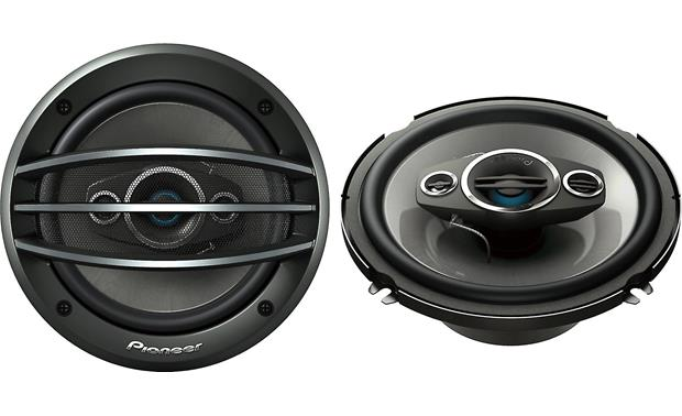 Pioneer TS-A1684R Front