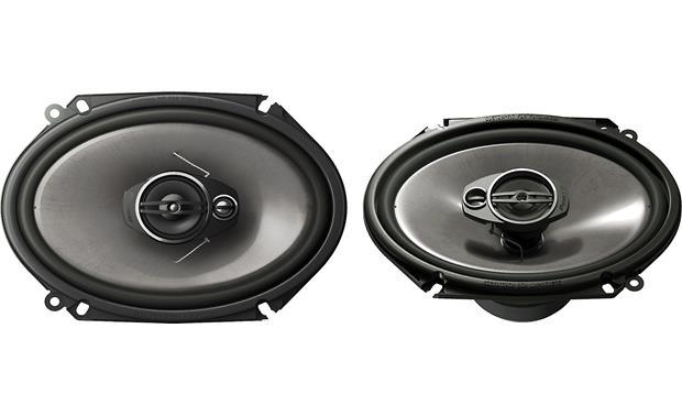 Pioneer TS-A6874R Front