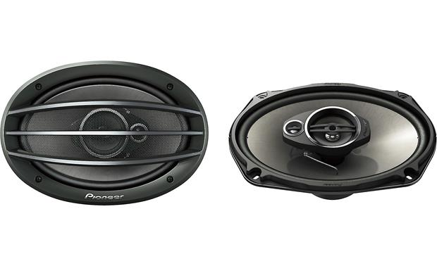 Pioneer TS-A6964R Front