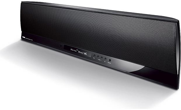 Yamaha YSP-4100 Digital Sound Projector™ Front