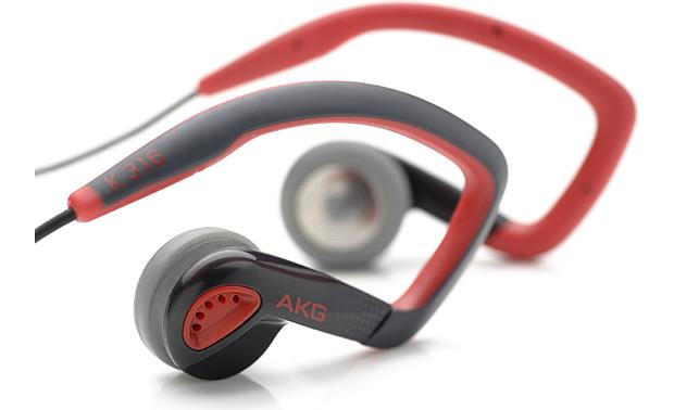 AKG K 316 Red