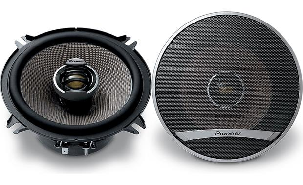 Pioneer TS-D1302R Front