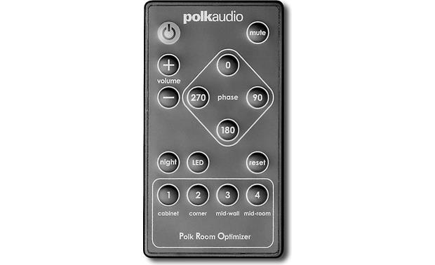polk audio dsw pro 550wi manual