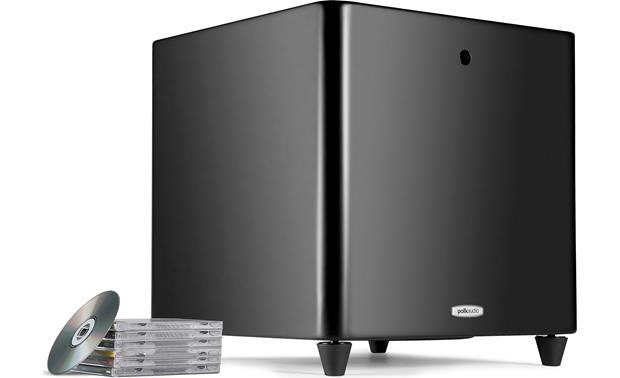 polk audio dsw pro 660wi powered subwoofer at crutchfield com rh crutchfield com