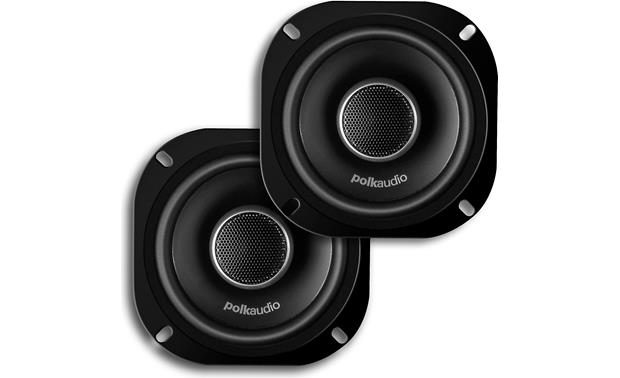 Polk Audio DXi 500 Front